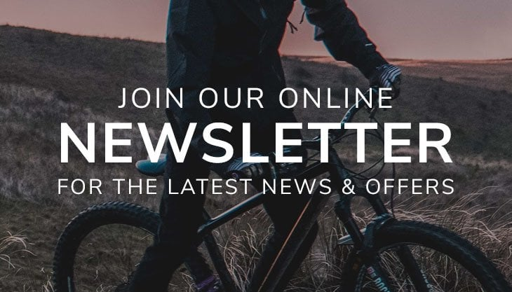 Join Our Newsletter For The Latest News & Offers